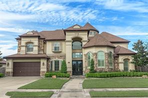 Property for sale at 27806 Stonehurst Lane, Katy,  Texas 77494