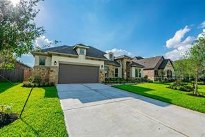 Property for sale at 18531 Spellman Ridge, Tomball,  Texas 77377