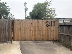 2111 BROWN STREET, MISSOURI CITY, TX 77489  Photo 7