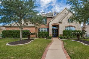 Property for sale at 6515 Indiangrass Lane, Katy,  Texas 77494