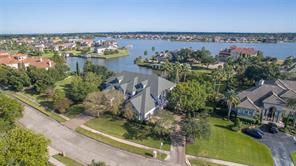 Property for sale at 1618 Shoreline Court, Seabrook,  Texas 77586