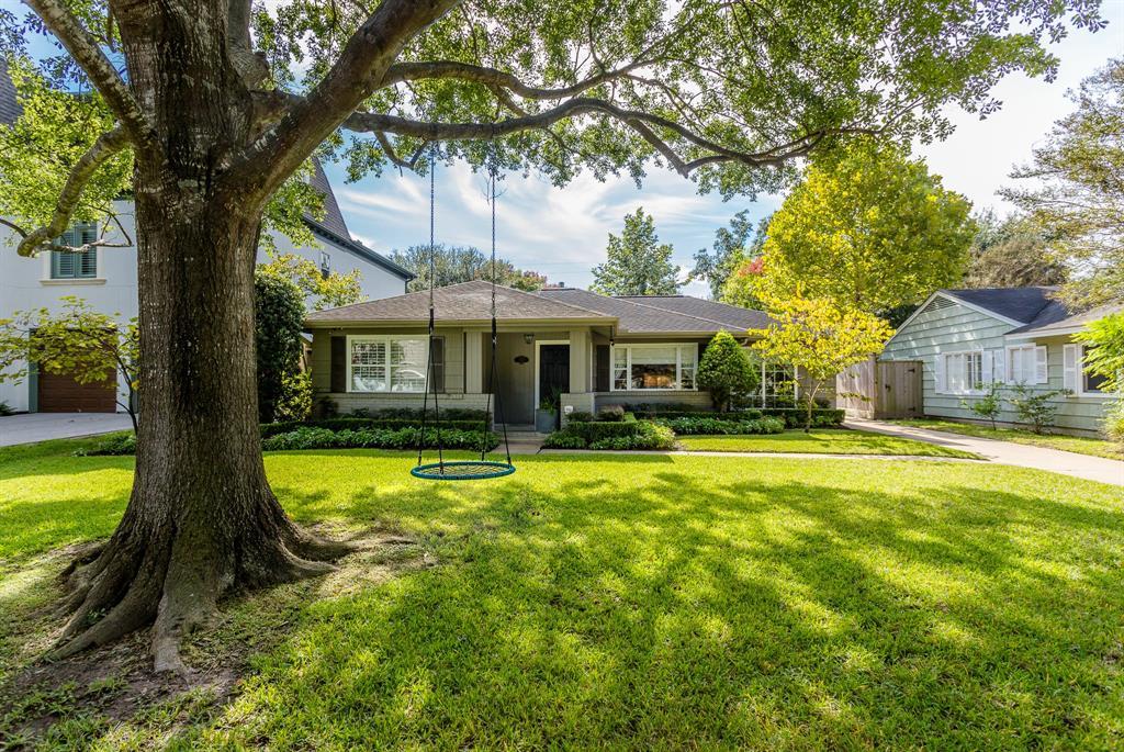 4027 Whitman Street Houston TX  77027 - Hunter Real Estate Group