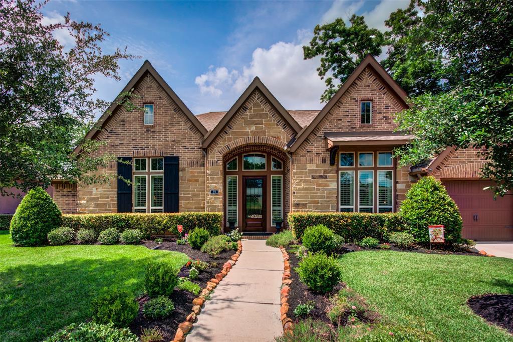Sienna Plantation TX Homes: Listing Report