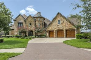 Property for sale at 1709 Hunters Cove, Friendswood,  Texas 77546