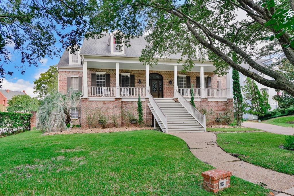 1106 Larkspur Lane, Seabrook, TX  77586 - Featured Property