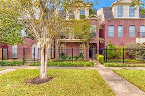 Property for sale at 2314 Brun Street, Houston,  Texas 77019