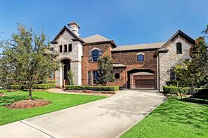 Property for sale at 2319 Rymers Switch Circle, Friendswood,  Texas 77546