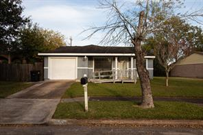 16227 BOWRIDGE LANE, HOUSTON, TX 77053  Photo 1