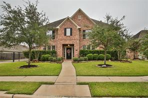 Property for sale at 22010 Summer Shower Court, Cypress,  Texas 77433
