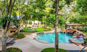 Property for sale at 3113 N Saddlebrook Lane, Katy,  Texas 77494