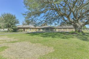 Property for sale at 10221 Hanselman Road, Manvel,  Texas 77578