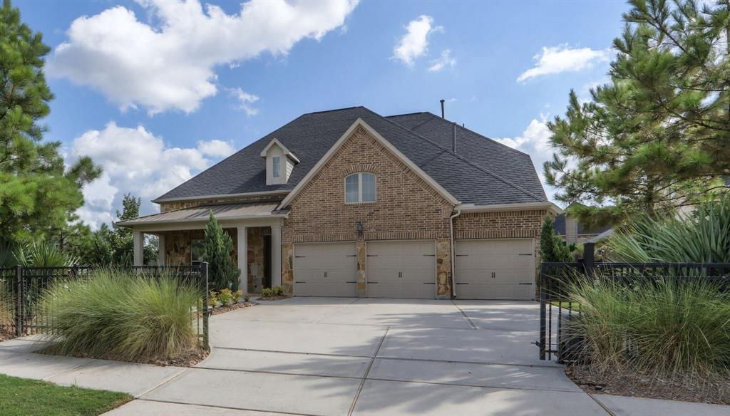 17055 Harpers Way The Woodlands  - RE/MAX The Woodland & Spring