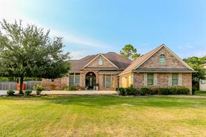 Property for sale at 3519 Dain Place Drive, Humble,  Texas 77338