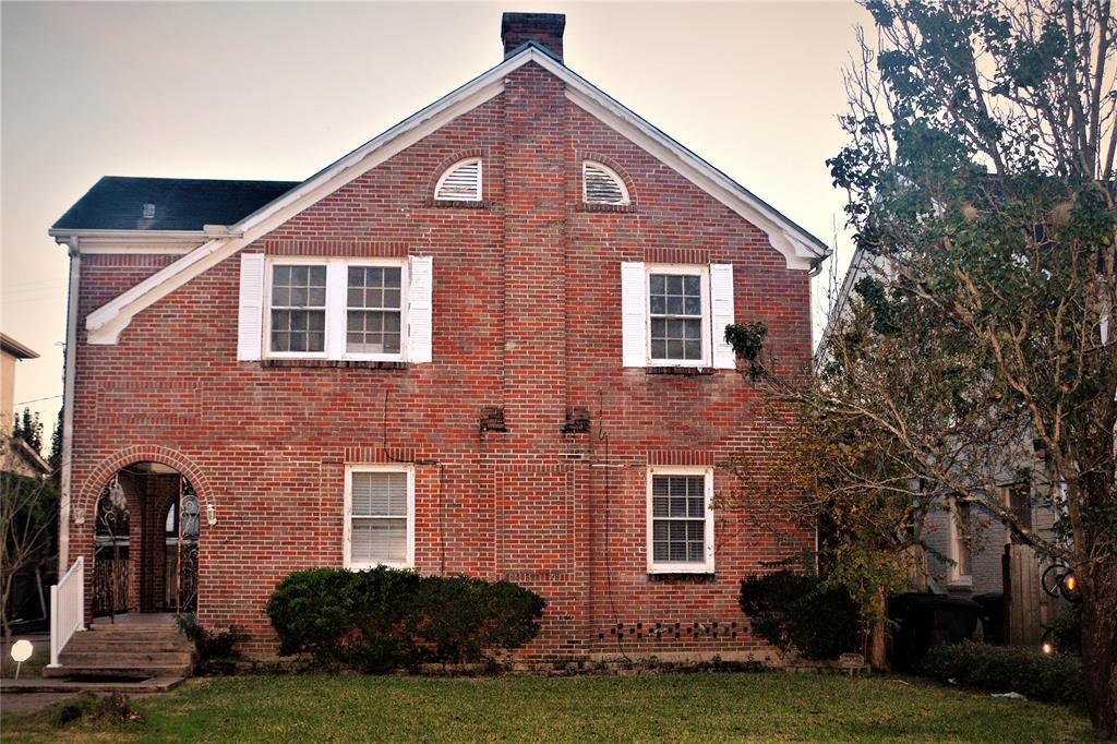 2343 Sheridan Street Houston TX  77030 - Hunter Real Estate Group