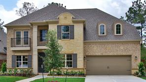 Property for sale at 12714 North Greater Blue Circle, Humble,  Texas 77346