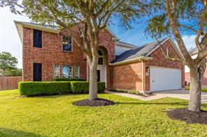 Property for sale at 2404 Fastwater Creek Court, Pearland,  Texas 77584