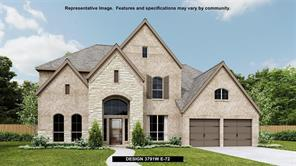 Property for sale at 23627 Greenwood Springs Place, Katy,  Texas 77493
