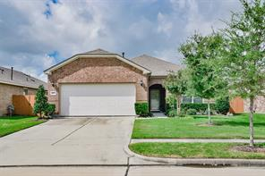 Property for sale at 1615 Volterra Lane, League City,  Texas 77573
