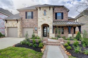 Property for sale at 16123 Folk Festival Place, Cypress,  Texas 77433