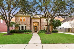 Property for sale at 2611 Garnet Court, Pearland,  Texas 77584