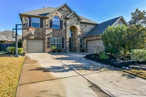 Property for sale at 25202 Gaddis Oaks Drive, Spring,  Texas 77389