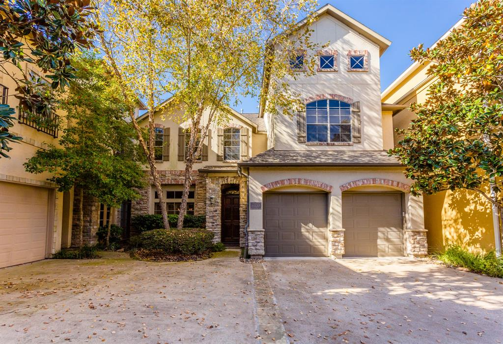 4033 Gramercy Street Houston TX  77025 - Hunter Real Estate Group