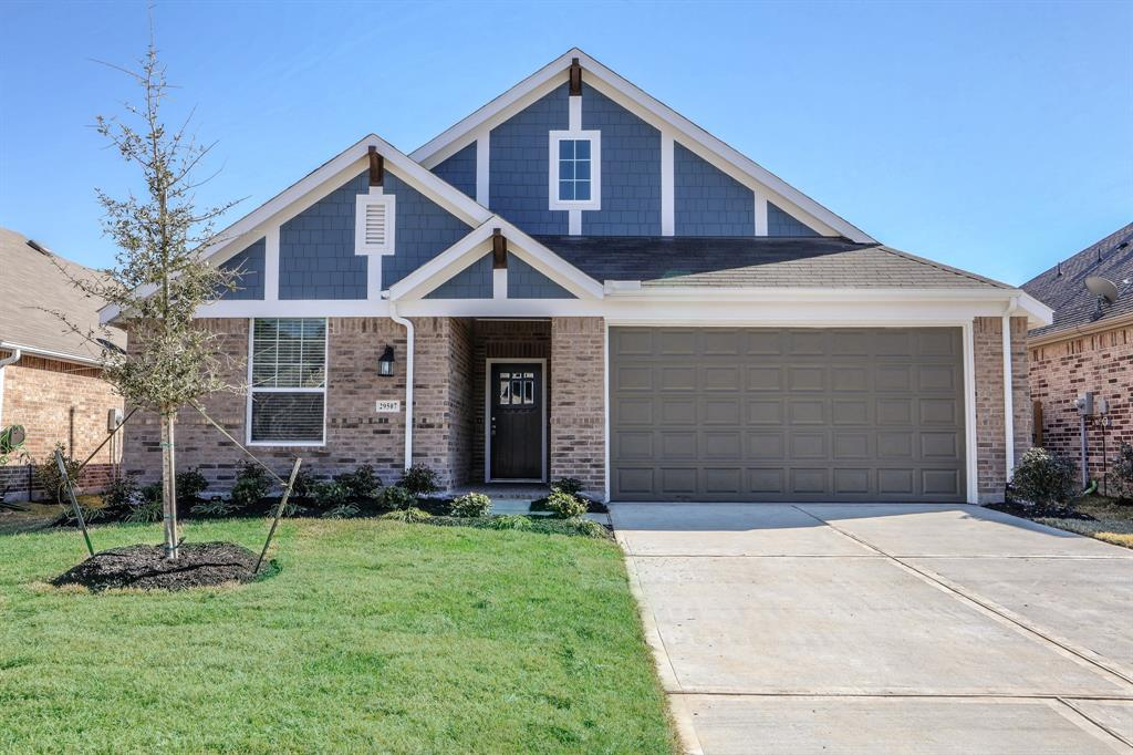 29507 Water Willow Trace Drive The Woodlands  - RE/MAX The Woodland & Spring
