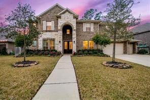 Property for sale at 12918 Freemont Peak Lane, Humble,  Texas 77346