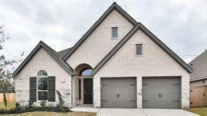 Property for sale at 2607 Bethel Springs Lane, League City,  Texas 77573