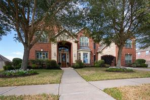 Property for sale at 335 Northcliff Ridge Lane, Friendswood,  Texas 77546