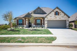 Property for sale at 9526 Humboldt Trail, Iowa Colony,  Texas 77583