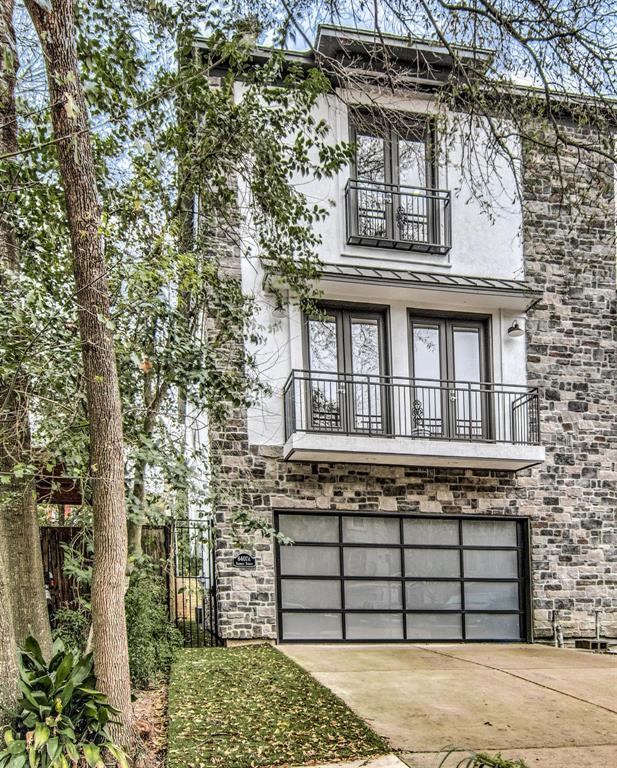 6407 Rodrigo Street Houston, TX 77007