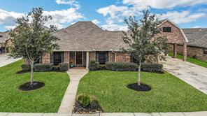 Property for sale at 2010 Oracle Drive, League City,  Texas 77573