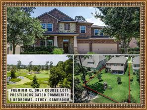 Property for sale at 13915 Cole Point Drive, Humble,  Texas 77396