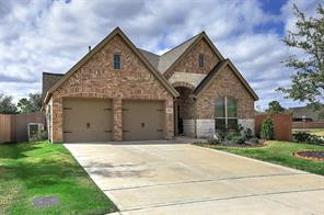 Property for sale at 2916 Ivory Terrace Lane, Pearland,  Texas 77584
