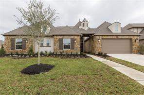 Property for sale at 2548 Scenic Hills Drive, Friendswood,  Texas 77546