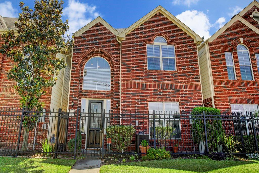 1711 ADEN MIST DRIVE, HOUSTON, TX 77003