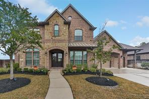 Property for sale at 17427 Stonebrook Run Court, Tomball,  Texas 77375