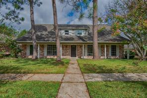 Property for sale at 4351 Parkmead Drive, Seabrook,  Texas 77586