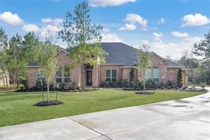 Property for sale at 12927 Mossy Shore, Tomball,  Texas 77375