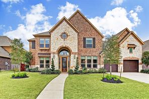 Property for sale at 12002 Chisel Ridge, Pearland,  Texas 77584