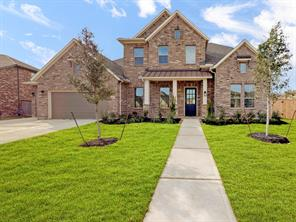 Property for sale at 18935 Wild Thornberry Drive, Tomball,  Texas 77377