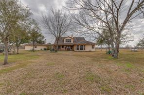 Property for sale at 1835 County Road 59, Pearland,  Texas 77584