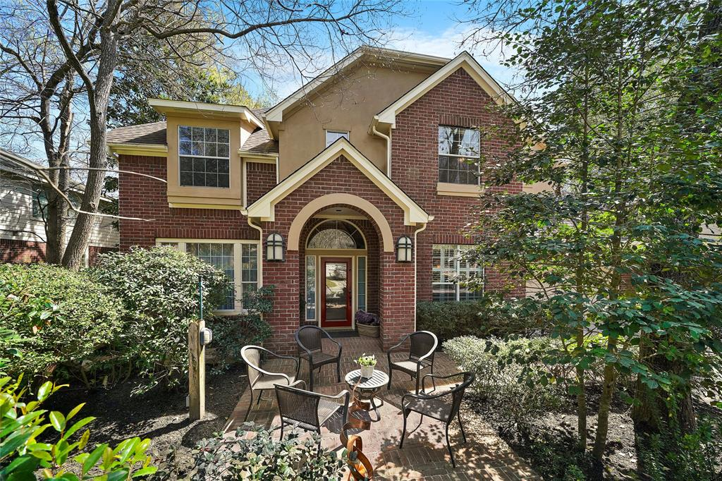14 Sunny Oaks Place The Woodlands  - RE/MAX The Woodland & Spring