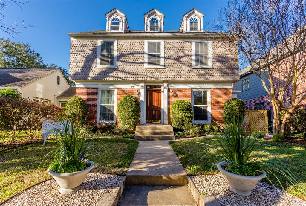 3128 Lafayette Street West University Place TX  77005 - Hunter Real Estate Group