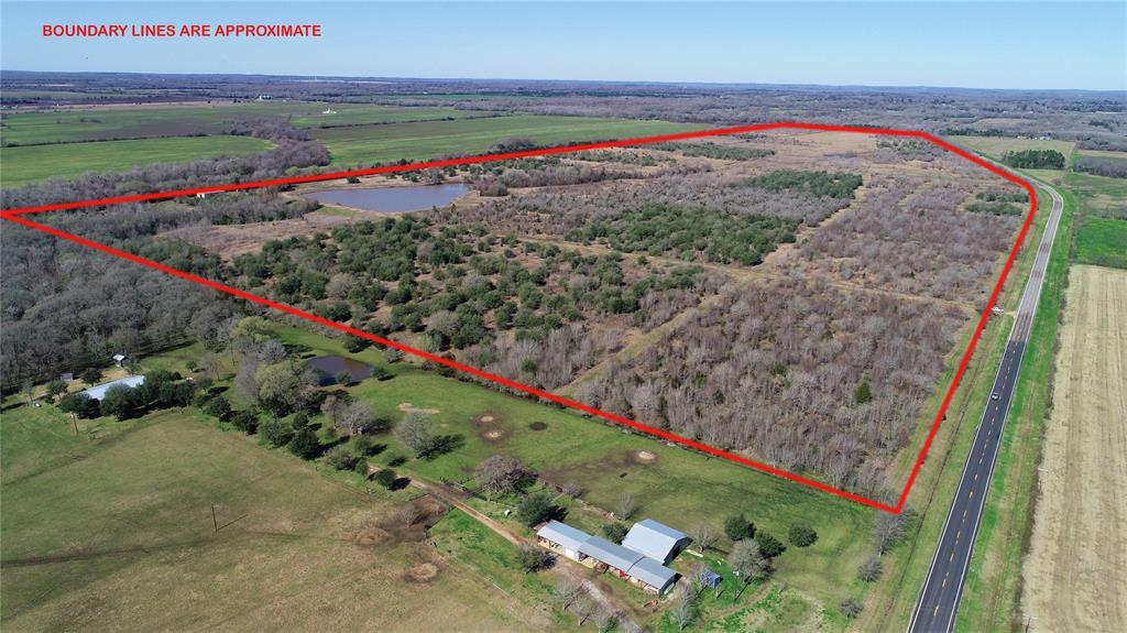 230.15 +/- Acres Hwy 75 S Navasota Home Listings - Top Guns Realty Grimes County Real Estate