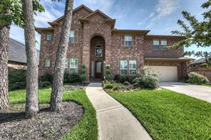 Property for sale at 12815 Kinkaid Meadows Lane, Humble,  Texas 77346