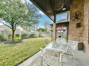 8511 SAGESTONE COURT, HOUSTON, TX 77095  Photo