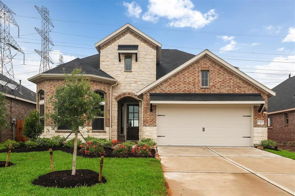8515 Victoria Springs Drive, Richmond, TX 77407 | Curtis Warren