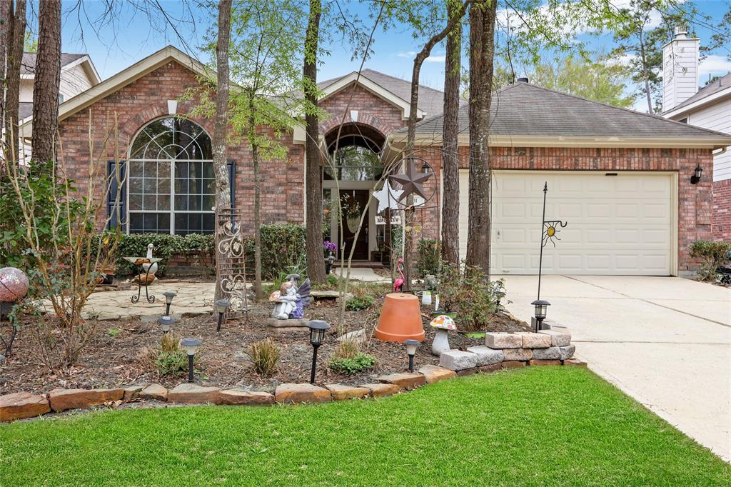 31 Raindance Court The Woodlands  - RE/MAX The Woodland & Spring